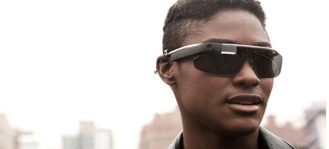 Τα έξυπνα γυαλιά της Google βοηθούν τους τυφλούς να προσαρμοστούν στο χώρο