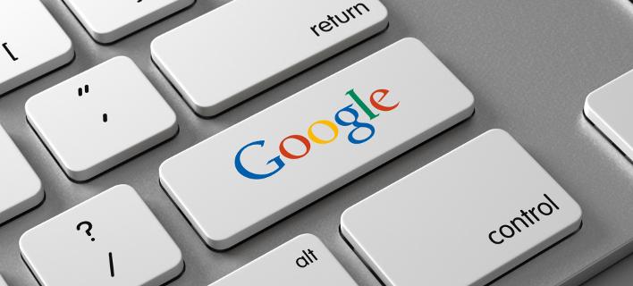 Google/ Φωτογραφία Shutterstock