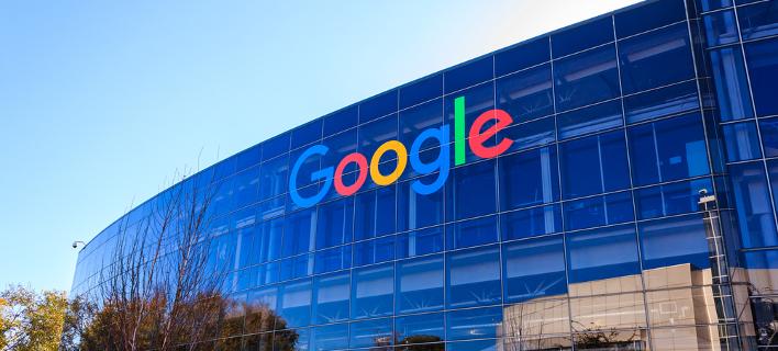 Γραφεία Google/ Φωτογραφία: Shutterstock