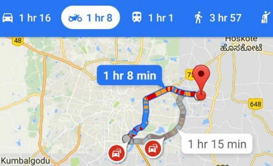 Oi Xartes Google 8a Exoyn Sto Mellon Kai Eidikh Epilogh Gia