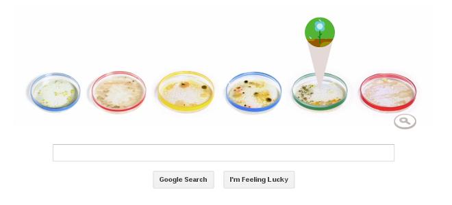 H Google τιμά τα 161 χρόνια από τη γέννηση του Τζούλιους Πέτρι με ένα «βιολογικό