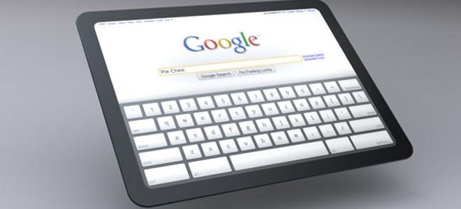 Στις 27 Ιουνίου η παρουσίαση του tablet pc της Google