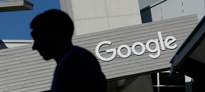 Τα γραφεία της Google/Φωτογραφία: AP