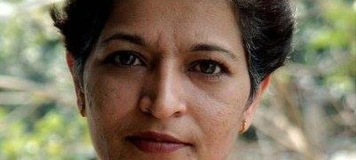 Δολοφονήθηκε γνωστή δημοσιογράφος στην Ινδία- Την πυροβόλησαν έξω από το σπίτι της [εικόνες]