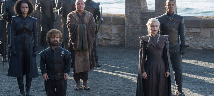 Game of Thrones (Φωτογραφία: Facebook)