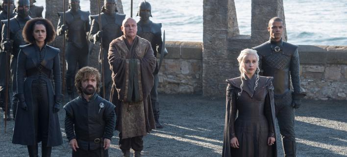 Νέο φωτογραφικό υλικό για το Game of Thrones VII [εικόνες]