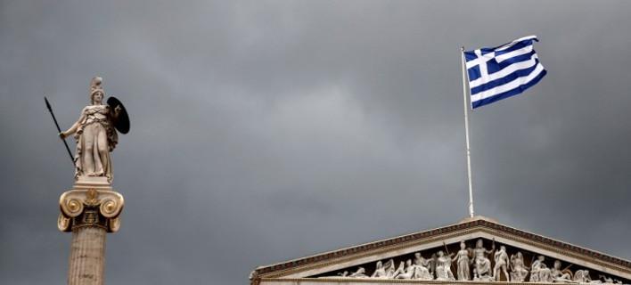 Newsweek: Η Ευρωζώνη θα πεθάνει από τα Μνημόνια -Η Γερμανία βομβαρδίζει οικονομικά την Ελλάδα