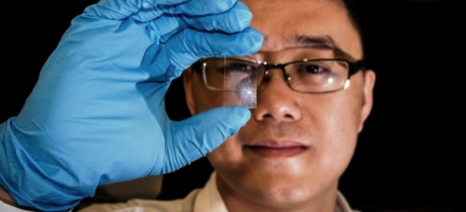 Πρωτοποριακός αισθητήρας από γραφένιο έρχεται να καταργήσει το φλας στις κάμερες