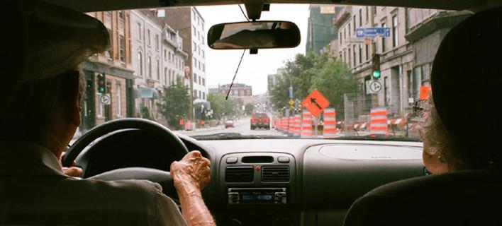 Είναι 101 ετών και του ανανέωσαν το δίπλωμα οδήγησης -Συνέβη στην Ελλάδα