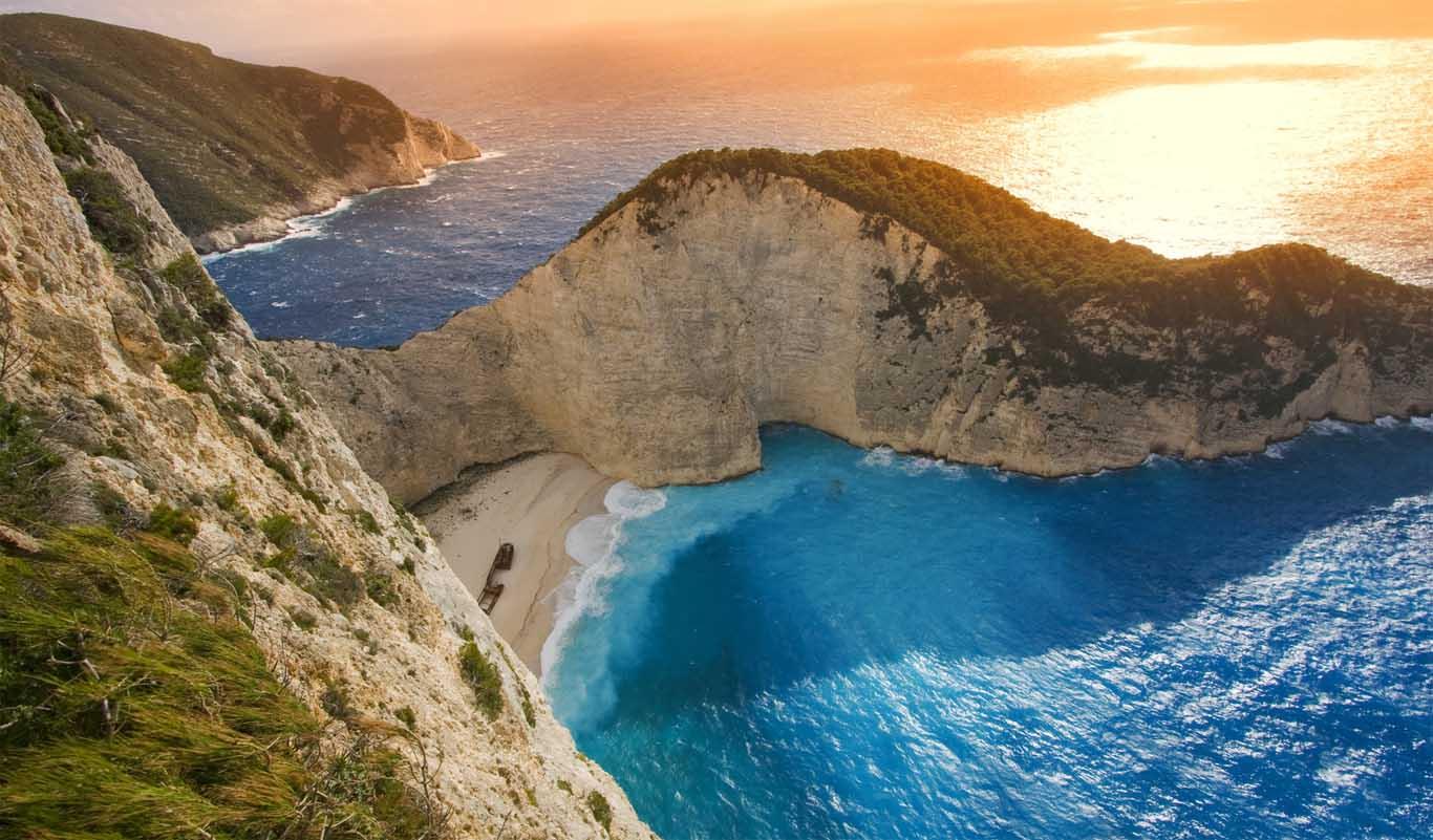Αυτοί είναι οι 38 λόγοι που έχουν οι Αμερικανοί για να επισκεφθούν, αυτό το καλοκαίρι, την Ελλάδα! (Εικόνες)