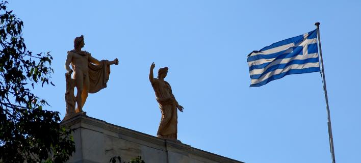 Saxo Bank: Το τέλος του δρόμου για την Ελλάδα θα είναι μια αναγκαστική χρεοκοπία