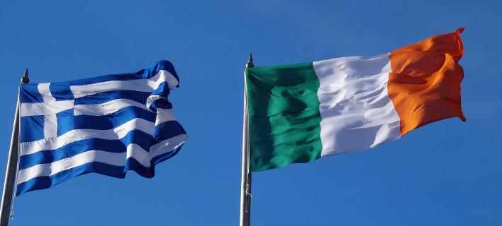 New Europe: Γιατί η Ελλάδα δεν θα καταφέρει να ακολουθήσει το μοντέλο ανάπτυξης της Ιρλανδίας