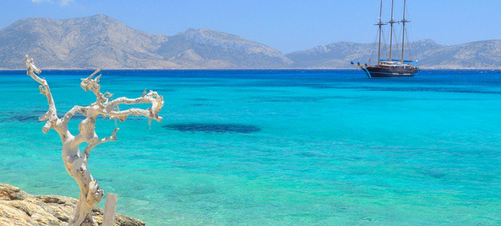 #GREECE: H Ελλάδα γίνεται πρώτο trend στο Twitter χάρη στα νησιά & το ηλιοβασίλεμα  [εικόνες]
