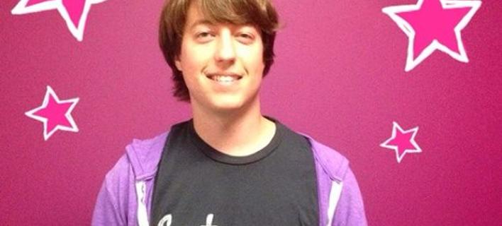 Greg Marra, ο 29χρονος που αποφασίζει τι θα διαβάζουμε εμείς στο Facebook [εικόνες]