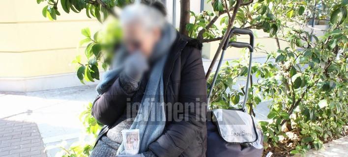 Ηλικιωμένοι στα αζήτητα -Ρεπορτάζ του iefimerida.gr