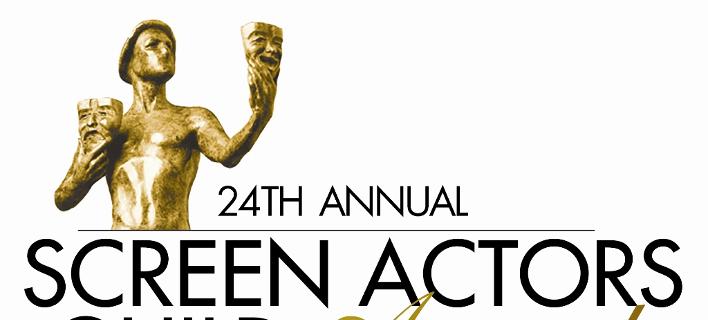 Και στα SAG Awards ξεχώρισαν ταινίες και σειρές της Nova [εικόνες]