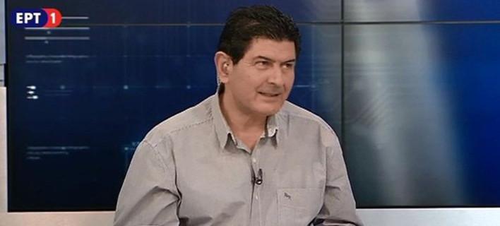 Πέθανε ξαφνικά ο δημοσιογράφος Νίκος Γρυλλάκης, σε ηλικία 55 ετών