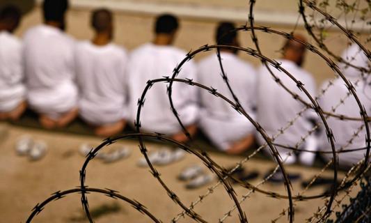 Kρατουμενος,Γκουανταναμο,Εκδιδει,Ημερολογιο,Ξεσκεπαζοντας,Κακοποιηση