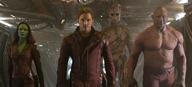 CINETROLL: «Φύλακες του Γαλαξία» - Το πιο μεγάλο στοίχημα της Marvel που εξελίχθ