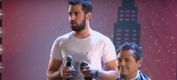 Κάτοχος ρεκόρ Γκίνες πήγε στο «Ελλάδα έχεις ταλέντο» και... τον απέρριψαν [βίντεο]