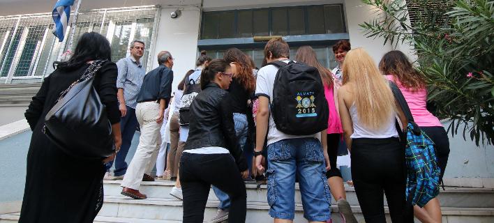 Φωτογραφία αρχείου: ΜΟΤΙΟΝΤΕΑΜ/ΦΑΝΗ ΤΡΥΨΑΝΗ
