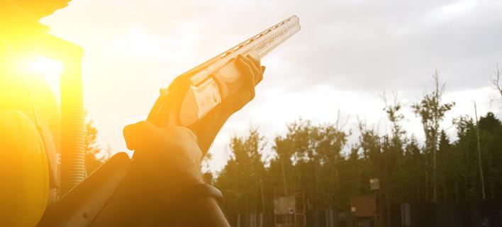 Σερίφης παρακαλεί τους πολίτες να μην πυροβολήσουν την Ιρμα / Φωτογραφία: Shutterstock