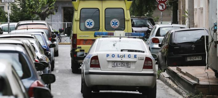 Στις 25 Ιουλίου η δίκη της 55χρονης που χαράκωνε μωρά στο νότια προάστια (Φωτογραφία: intimenews/ΛΙΑΚΟΣ ΓΙΑΝΝΗΣ)