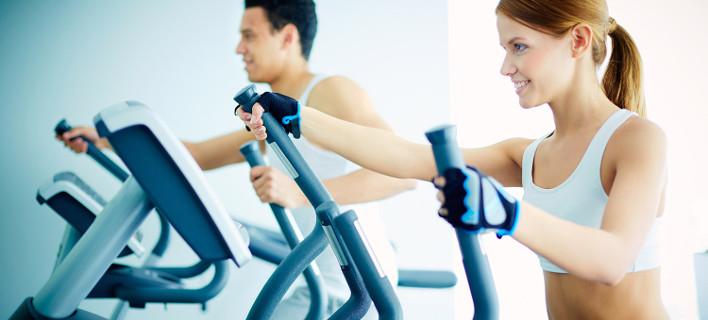 4 κριτήρια για να επιλέξετε γυμναστήριο