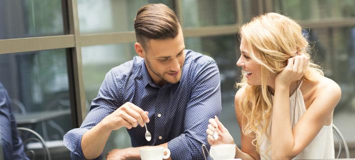 Πώς νιώθει ένας άντρας όταν μιλάς μπροστά του για τον πρώην σου; -6 άντρες απαντούν