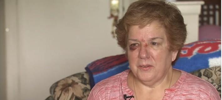 ΗΠΑ: Φίλαθλος τραυματίστηκε από... ιπτάμενο χοτ ντογκ