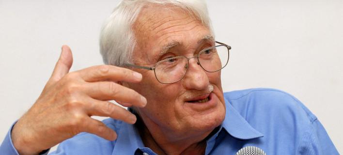 Χάμπερμας: Η ανικανότητα των εθνικών κυβερνήσεων έφερε τους δεξιούς λαϊκιστές