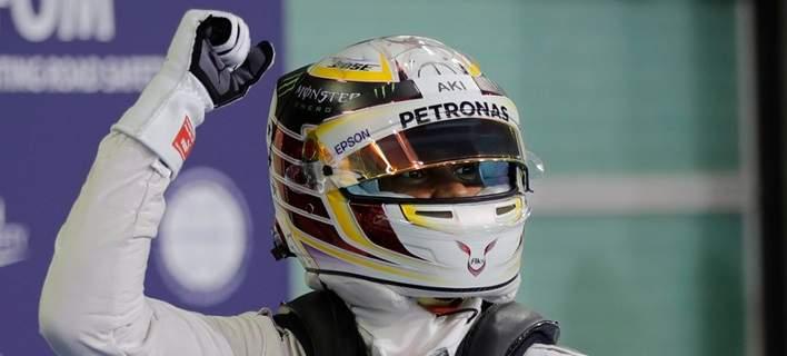 Formula 1: Νικητής ο Χάμιλτον στο γκραν πρι του Καναδά