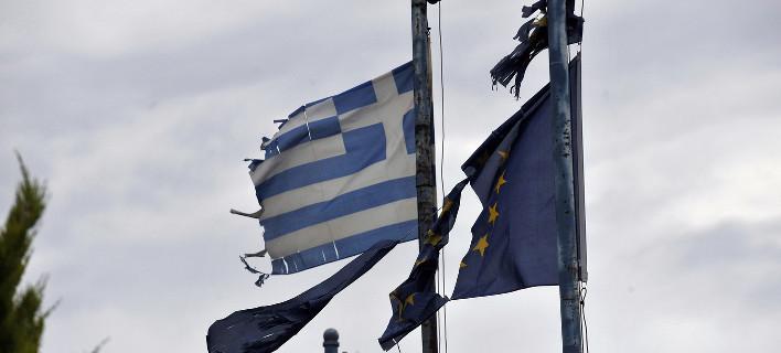 Foreign Policy: Η Ελλάδα την πάτησε με την Ευρωζώνη -Επεσε στην παγίδα της
