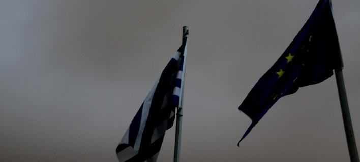Μια ανάσα από την έξοδο από τα μνημόνια η Ελλάδα, σύμφωνα με την WSJ/Φωτογραφία: Eurokinissi