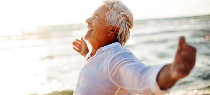 Αυτή είναι η πιο... χαρούμενη ηλικία – Μεγάλη έρευνα το αποδεικνύει