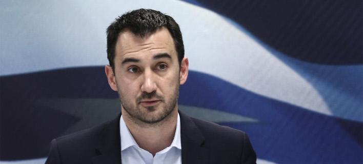 Χαρίτσης: Ενισχύσαμε τους δήμους με 4 δισ. ευρώ