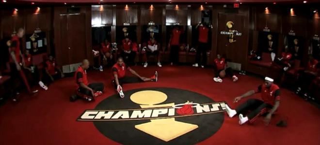 Το Harlem Shake «χτυπά» τις ομάδες του NBA [βίντεο]