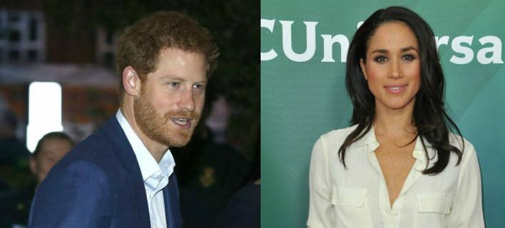 Πρίγκιπας Χάρι: Το δαχτυλίδι που έκανε δώρο στη σύντροφό του [εικόνα]
