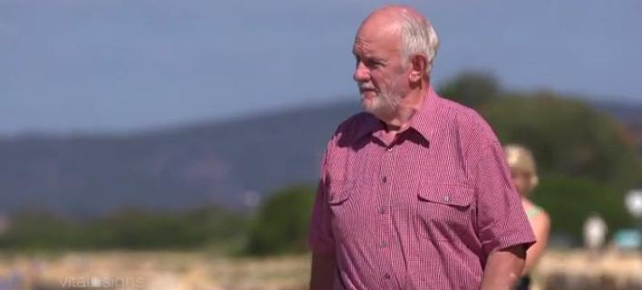 Ο ήρωας της Αυστραλίας: Ο άνθρωπος που με το αίμα του έχει σώσει πάνω από 2 εκατ. μωρά
