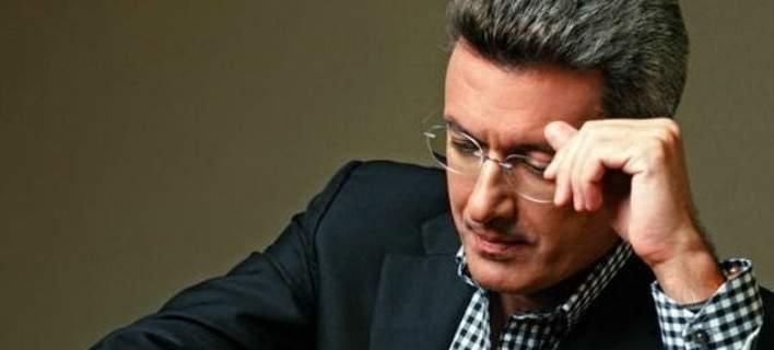Νίκος Xατζηνικολάου για Novartis: Θα κινηθώ νομικά εναντίον του προστατευόμενου μάρτυρα