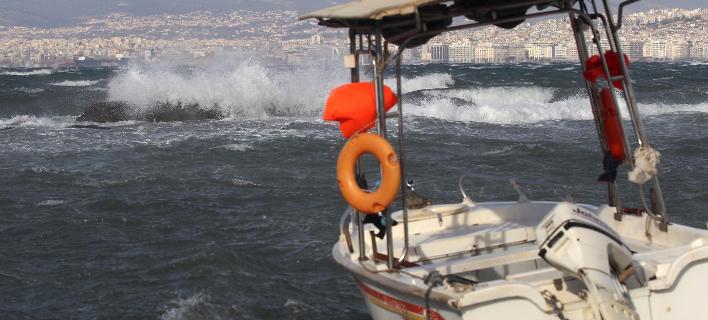 Medicane: Ο μεσογειακός κυκλώνας που ενδέχεται να χτυπήσει την Ελλάδα [εικόνα]