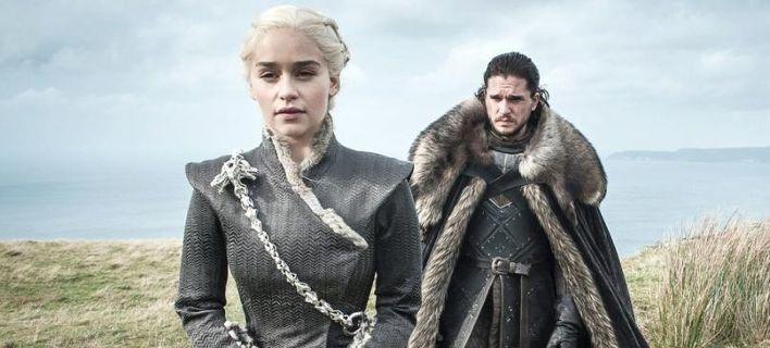 Game Of Thrones/Φωτογραφία: HBO