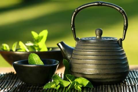 Τα 5 βότανα του αδυνατίσματος: Χάστε βάρος εύκολα και φυσικά [εικόνες]