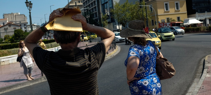 Εννέα κλιματιζόμενες αίθουσες στον Δ. Αθηναίων γα την προστασία από το νέο κύμα καύσωνα [λίστα]