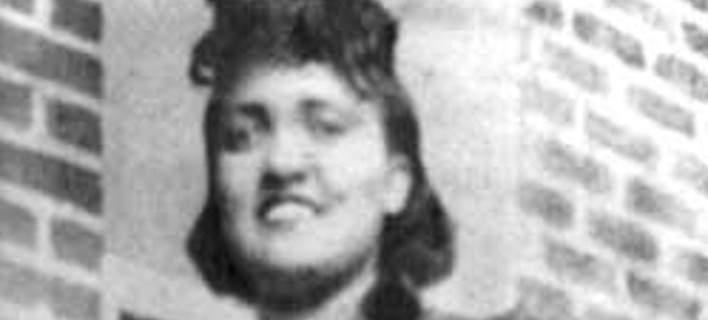 Η αθάνατη Ενριέττα Λαξ: Αυτή η γυναίκα πέθανε πριν από 67 χρόνια, αλλά ένα κομμάτι της ζει μέχρι σήμερα