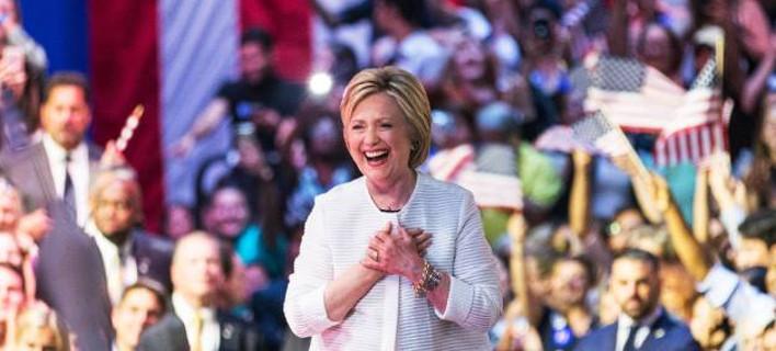 ΦΩΤΟΓΡΑΦΙΑ: facebook/Hillary Clinton