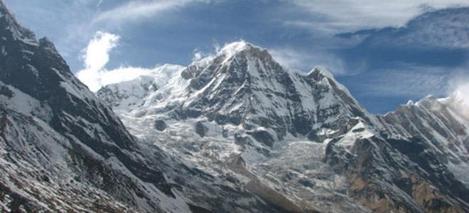 Ιμαλάια, παγετώνες, επιστήμονες, μελέτη, Κατμαντού, νερό, Ινδός, Γάγγης, Βραχμαπ