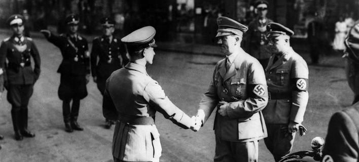 Πέθανε ο αρνητής του ολοκαυτώματος και ναζιστής Ερνστ Τσίντελ/ Φωτογραφία: AP/Αρχείο