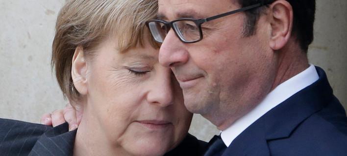Φωτογραφία: Thibault Camus/AP