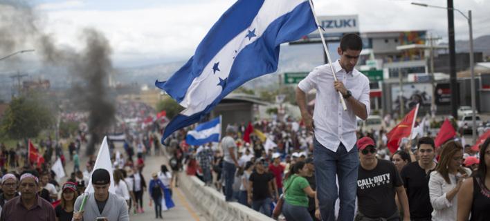 Ονδούρα: Ξεκινά η καταμέτρηση των ψήφων που απομένουν -8 μέρες μετά τις προεδρικές εκλογές